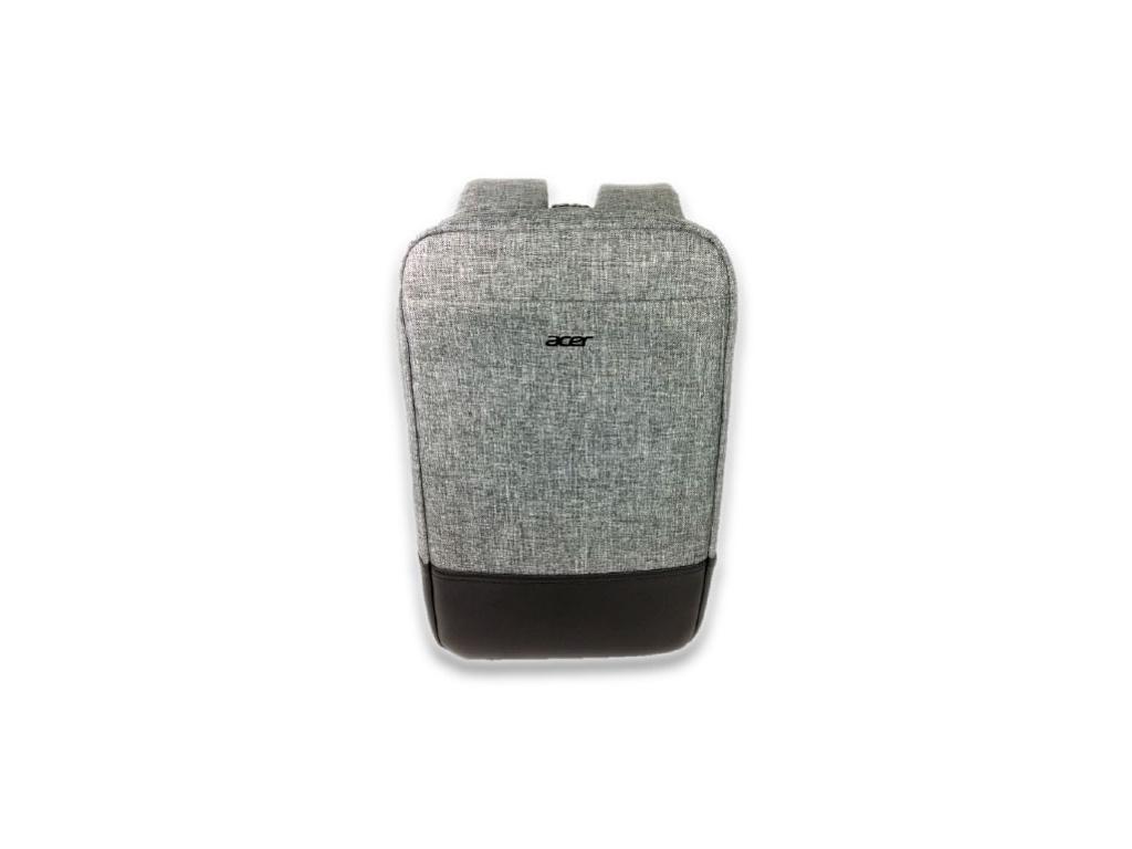 Acer SLIM 3-in-1 BACKPACK 14'' batoh šedý, NP.BAG1A.289