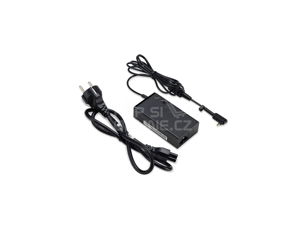 Acer 65W ADAPTER (Swift, Spin, TM X3+Spin, Chromebook)