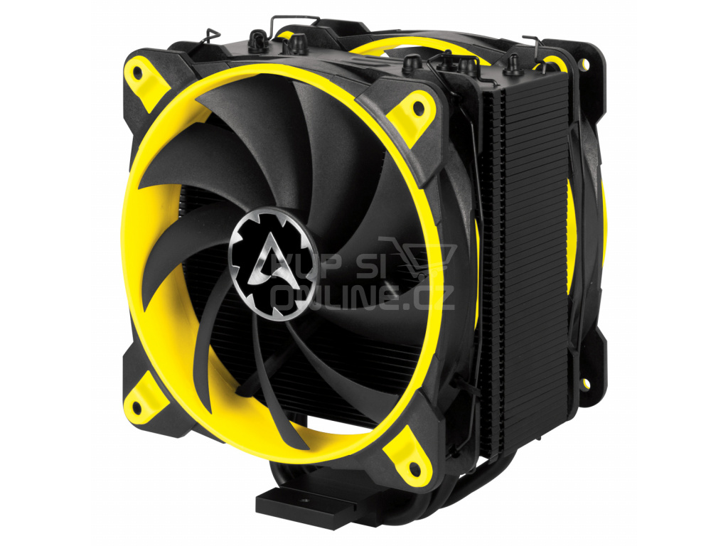 ARCTIC Freezer 33 eSport edition Yellow, ACFRE00034A