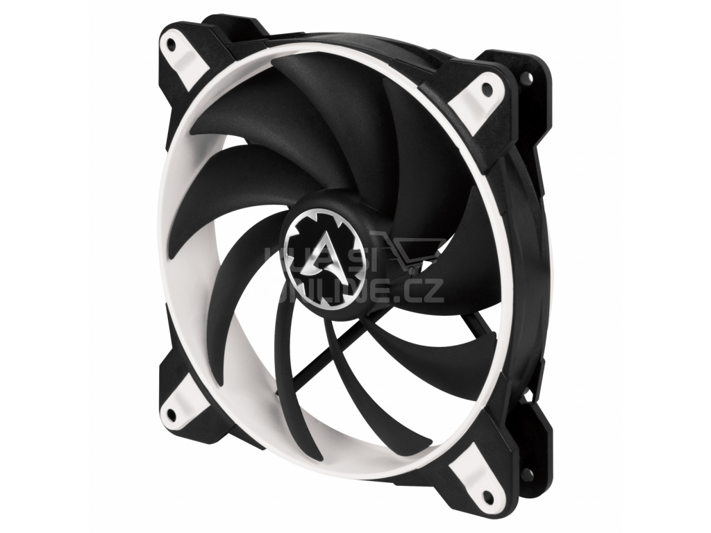 ARCTIC BioniX F140 (White) – 140mm eSport fan, ACFAN00096A