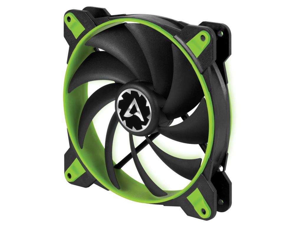 ARCTIC BioniX F140 (Green) – 140mm eSport fan, ACFAN00084A