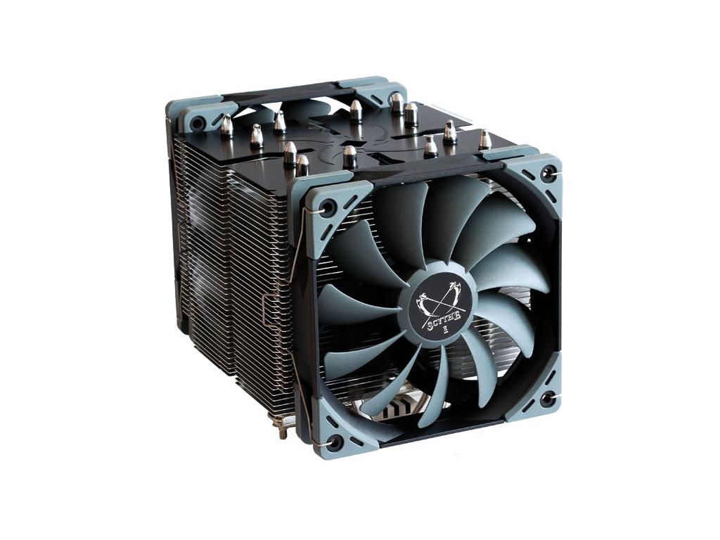 SCYTHE SCNJ-5000 Ninja 5 CPU Cooler, SCNJ-5000