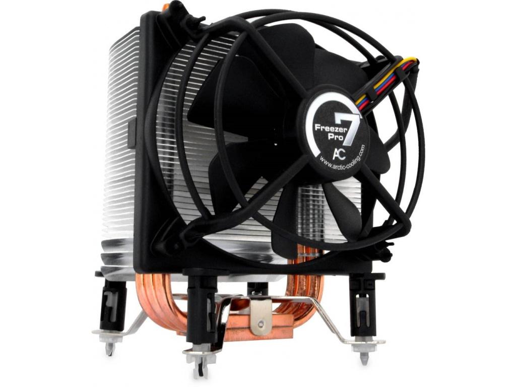 ARCTIC Freezer 7 Pro - bulk - LGA 775, AC Freezer 7 Pro BUL