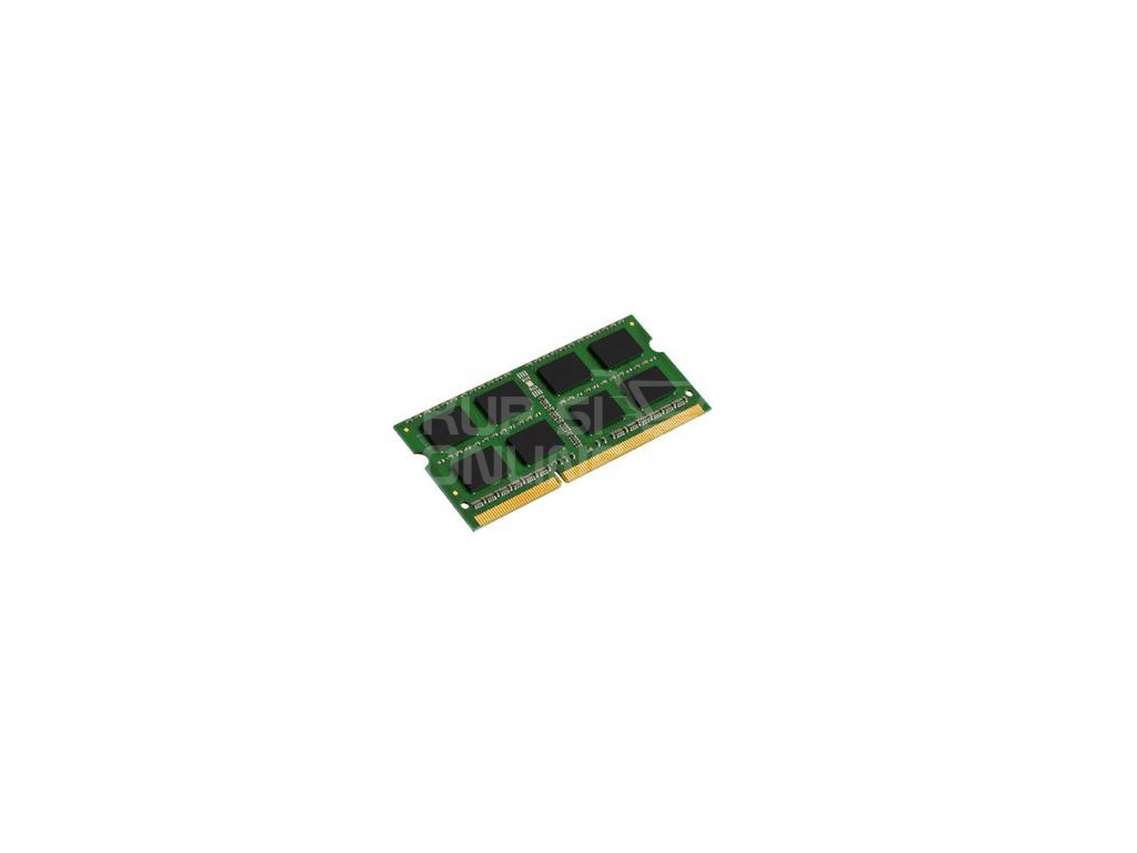 SO-DIMM 4GB DDR3L-1600MHz Kingston CL11, KVR16LS11/4