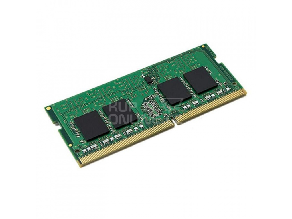 SO-DIMM 8GB DDR4-2400MHZ Kingston CL17 1Rx8, KVR24S17S8/8