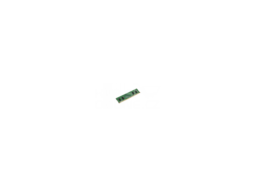 4GB DDR4-2666MHz Kingston CL19 1Rx16, KVR26N19S6/4