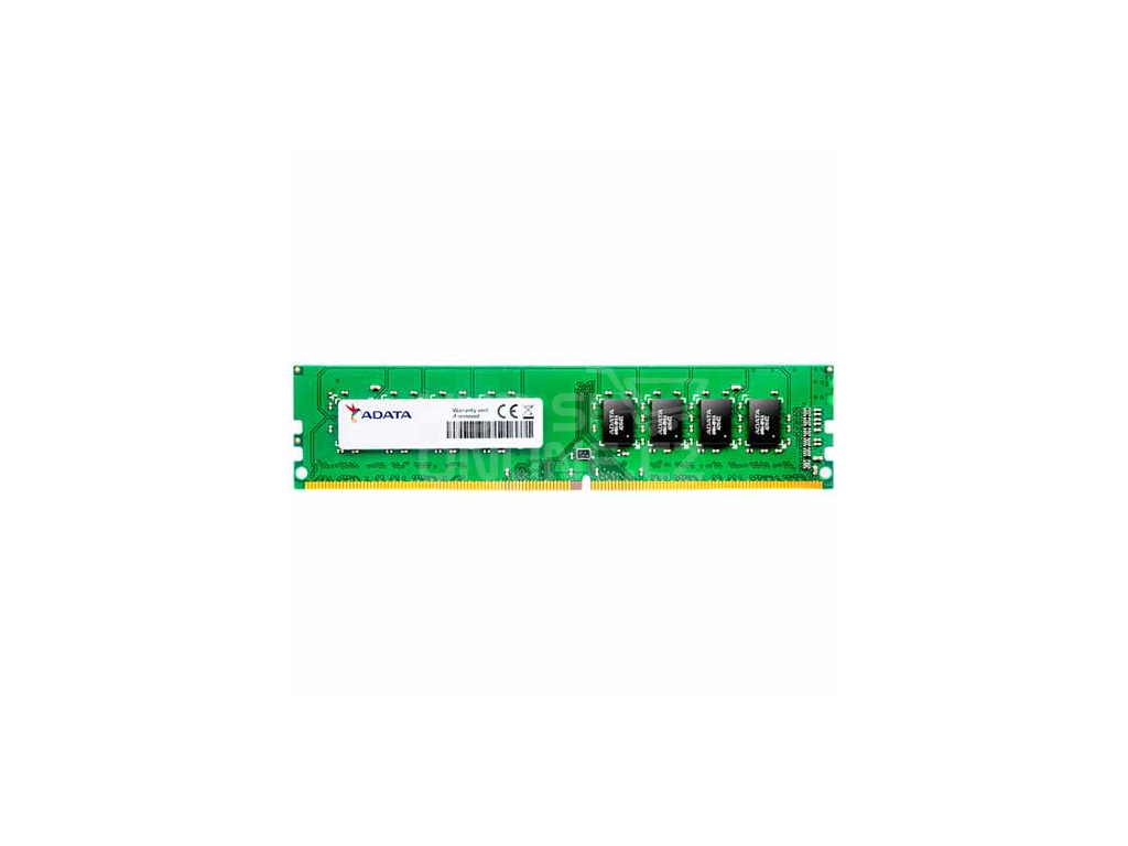 16GB DDR4-2400MHz ADATA CL17 1024x8