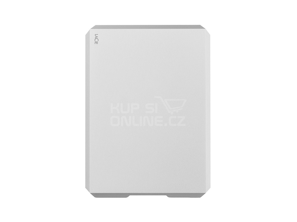 Ext. HDD LaCie Mobile Drive 4TB USB-C, STHG4000400