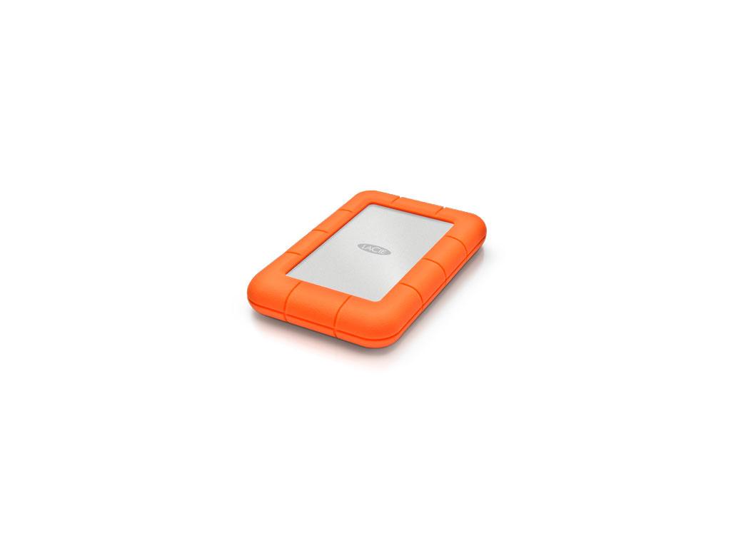 Ext. HDD LaCie Rugged Mini 2TB USB 3.0, LAC9000298