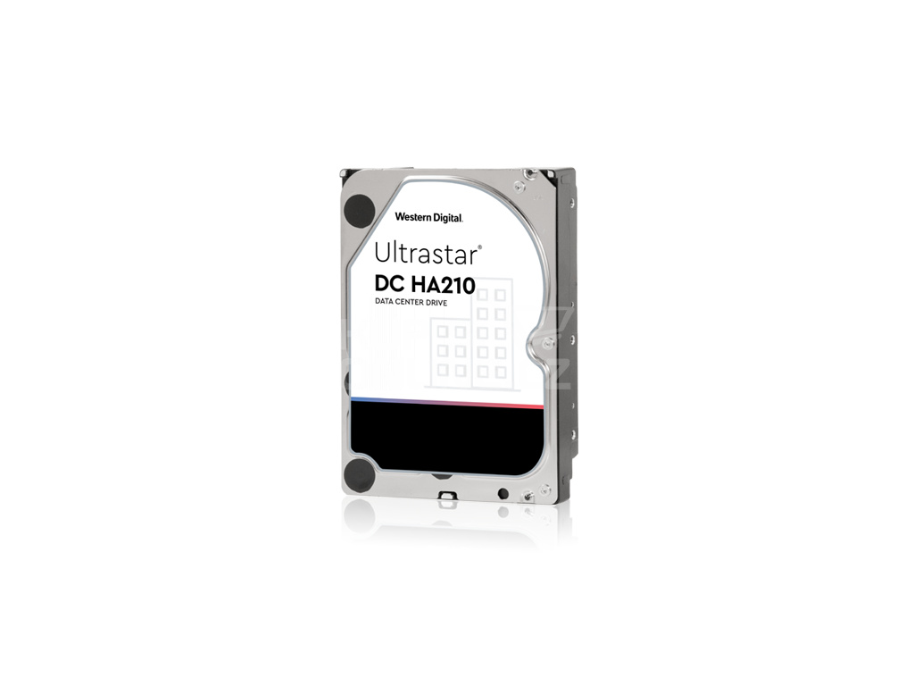 HDD 1TB Western Digital Ultrastar DC HA210 SATA, 1W10001
