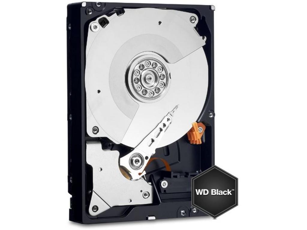 HDD 4TB WD4005FZBX Black 256MB SATAIII 7200rpm, WD4005FZBX