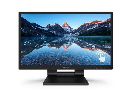 24'' LED Philips 242B9T - FHD,IPS,HDMI,USB,touch