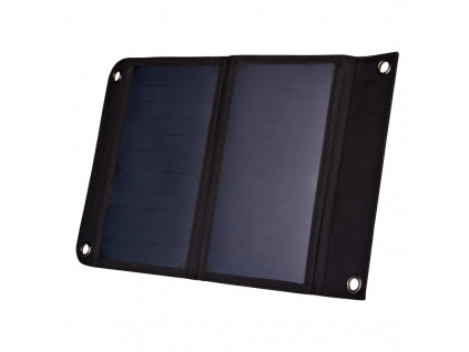 Doerr SP-10000 SOLAR Panel / PowerBank, 980564