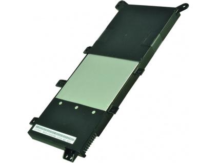 2-POWER Baterie 7,6V 4840mAh pro Asus X554LA, X554LD, X554LI, X555LJ, X555LN, X554LP, X554UA, X554UB, 77051121