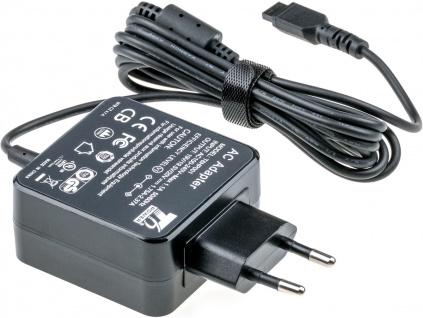 T6 Power univerzální adaptér k notebooku, 45W, 11 konektorů, T6HP001