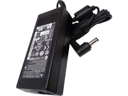 Napájecí adaptér MSI 65W 19V (vč. síť. šňůry), 77011244