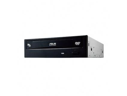 AKCE ASUS DVD-E818A9T/BLACK/BULK (DVD-ROM), 90DD01Z0-B10010