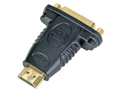 PremiumCord Adaptér HDMI-A - DVI-D M/F