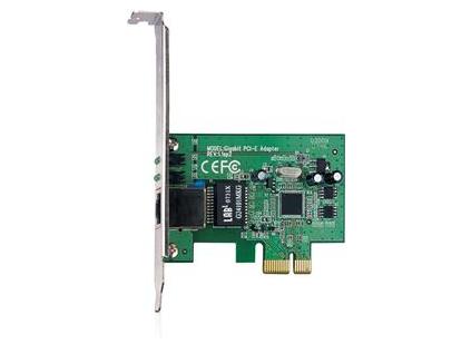 TP-Link TG-3468 Gigabit PCI Expr. Network Adapter, TG-3468