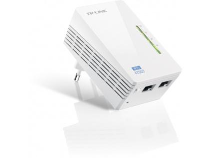 TP-Link TL-WPA4220 N300 Powerline Extender,1ks, TL-WPA4220