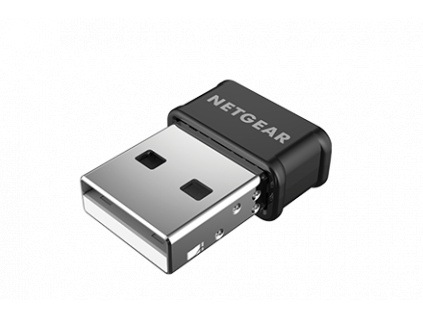 NETGEAR AC1200 WiFi USB Adapter - USB 2.0 Dual Band (A6150), A6150-100PES