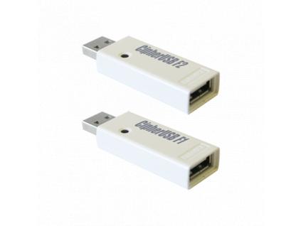 Addonics CipherUSB FLE F1 HW šifrování 2 stupňové