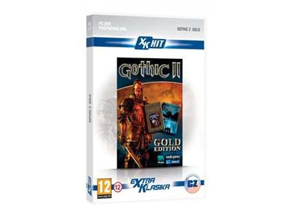 XKH - Gothic 2 Gold