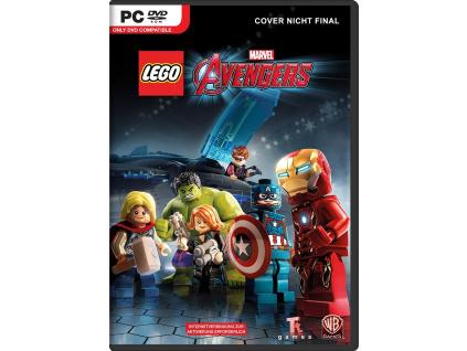 PC - Lego Marvel's Avengers, 5908305211891