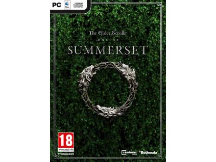 PC - The Elder Scrolls Online Summerset