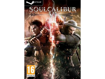 PC - SOUL CALIBUR 6