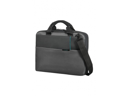 Samsonite Qibyte Laptop Bag 14,1'' Anthracite
