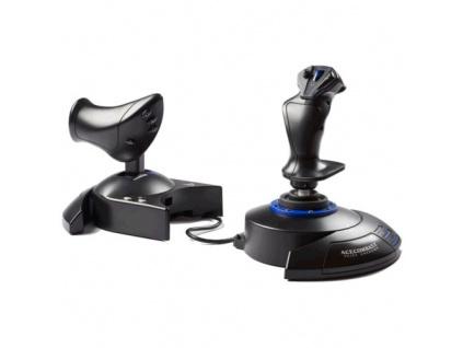 Joystick T.Flight Hotas 4 PC PS4 Ace Combat Ed