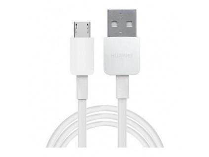 Huawei kabel microUSB CP70 1m White