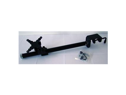 Držák LCD stolní - MD2420, 13''-24'',kloub,black, MD2420B