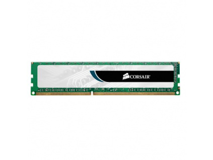 CORSAIR 4GB DDR3 1600MHz PC3-12800 CL11-11-11-30 (1.5V)