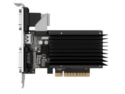 PALIT VGA GT 710 2GB GDDR3 PCI-E, NEAT7100HD46H