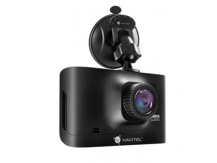 NAVITEL R400 kamera do auta (driver cam 1920x1080, lcd 2.7in 960x240) černá
