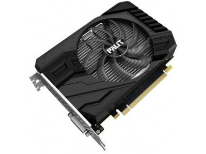 PALIT VGA GeForce GTX 1650 Super StormX 4 GB, NE6165S018G1-166F