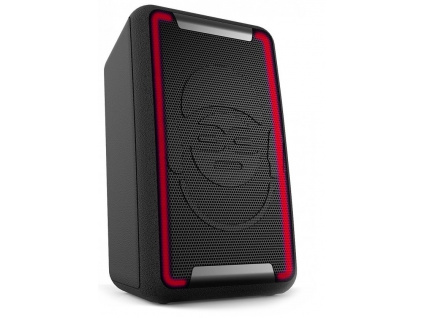 iDANCE MEGABOX MB-500/ BT repro/ 100W/ LED/ USB/ MP3/ 1x MIC