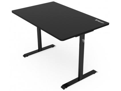 AROZZI herní stůl ARENA LEGGERO/ černý, ARENA-LEGG-BLACK