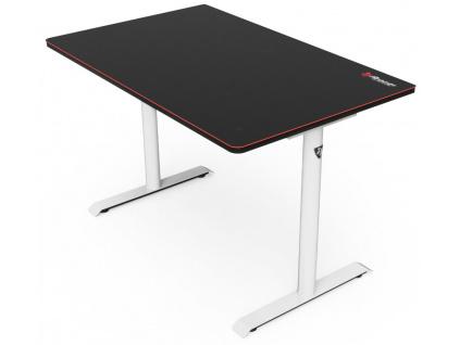AROZZI herní stůl ARENA LEGGERO/ bílý, ARENA-LEGG-WHITE