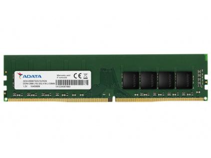 ADATA Premier 32GB DDR4 2666MHz / DIMM / CL19 /, AD4U2666732G19-RGN