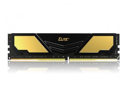 TEAM Elite Plus 8GB DDR4 2400MHz / DIMM / CL16-16-16-39 / 1,2V