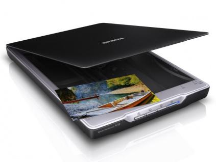 EPSON skener Perfection V19/ A4/ 4800 x 4800dpi/ USB, B11B231401