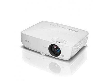 BenQ DLP Projektor MX535 3D/1024x768 XGA/3600ANSI lm/15000:1/2xHDMI/VGA/1x2W repro