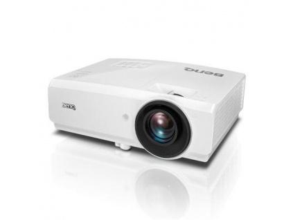 BenQ DLP Projektor SH753+/5000ANSI/13 000:1/1080p/2xHDMI/LAN/USB/3D/1x10W repro