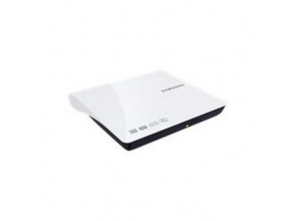 HLDS (HITACHI-LG) DVD±RW GP57EW40 SLIM external bílá USB 2.0, 8xDVD±RW, 5xDVD-RAM, white, slim bílá