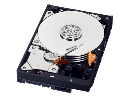 """WD HDD BLUE 1TB / WD10EZEX / SATA 6Gb/s / Interní 3,5"""" / 7200rpm / 64MB, WD10EZEX"""