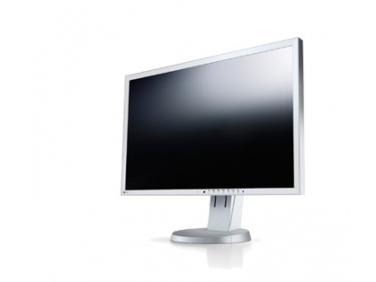 "EIZO 23"" EV2316WFS3-GY, TN-LED, 16:9, 1920 x 1080, 1000:1, 250 cd/m2, sv. šedý"