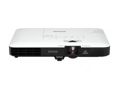 EPSON 3LCD/3chip projektor EB-1780W 1280x800 WXGA/3000 ANSI/10000:1/HDMI/LAN/1W Repro/(EB1780W), V11H795040